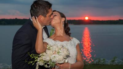 Waterfront Wedding Venues on Long Island