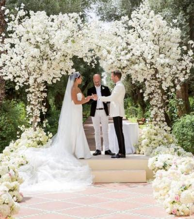 Wedding Aisle Decor Ideas To Transform Any Wedding!